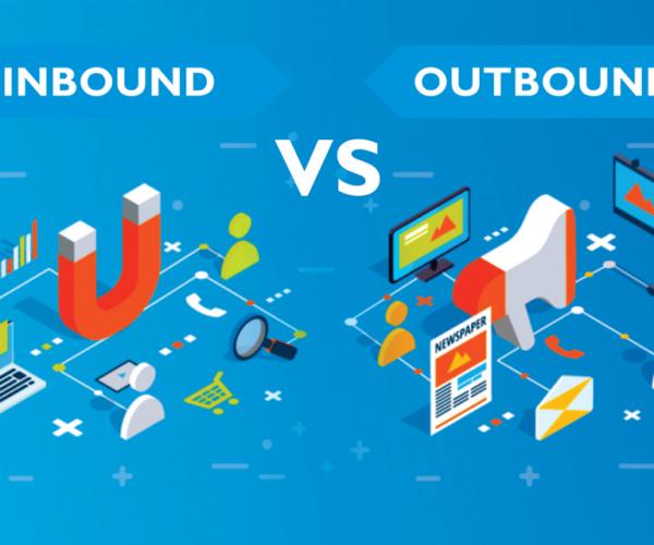 A diferença entre Inbound Marketing e Outbound