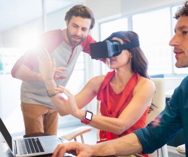 o futuro do marketing digital