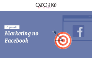 O guia do marketing no Facebook