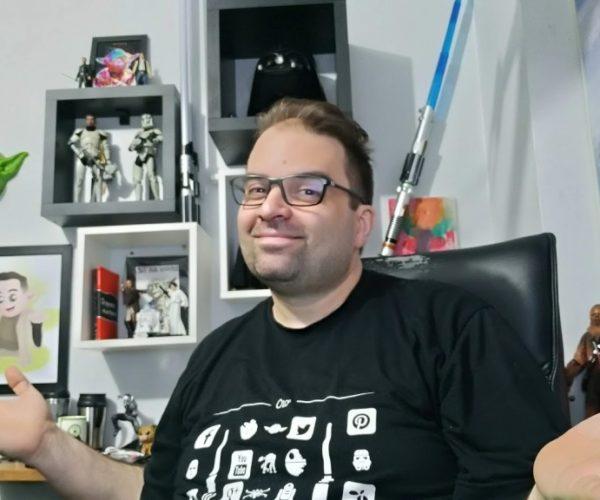 Claudio Ozorio Mercadologo